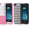 Incipio offGRID iPhone 5/5S/SE Printed Battery Case