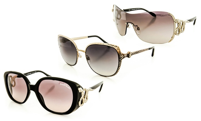 roberto cavalli women u0026 39 s sunglasses
