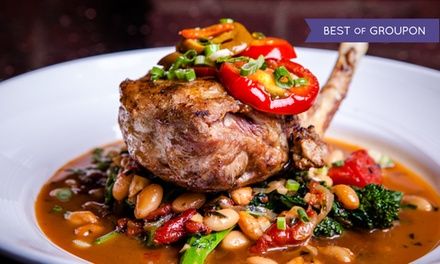 Northern Italian Cuisine at Pasta Così (40% Off). Two Options Available.