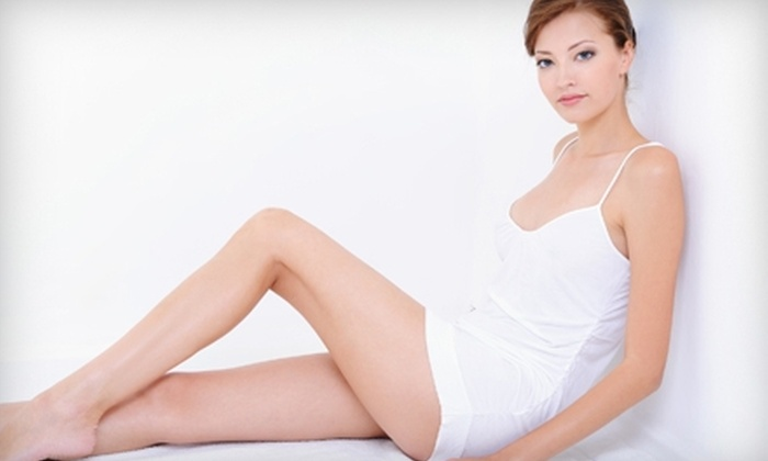 Orchid Aesthetics Medical Spa - SoHo: One, Two, or Three Sclerotherapy Sessions with Consultation at Orchid Aesthetics Medical Spa (Up to 69% Off)