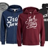 Jack & Jones Herren-Hoodie