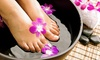 New Feet Spa - The Annex: C$35 for One 60-Minute Foot-Reflexology Treatment at New Feet Spa (C$70 Value)