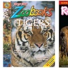 Up to 80% Off Ranger Rick and/or Ranger Rick Zoobooks Magazines