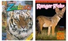 Up to 80% Off Ranger Rick &/or Ranger Rick Zoobooks Magazines