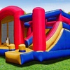 67% Off Themed Party Package with Bounce House