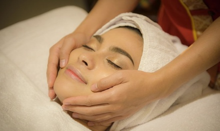 60Minute Massage $39, or a 75Minute Pamper Package for Two $99 at Youi Thai Massage and Spa Up to $240 Value