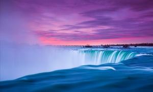 4-Star Hotel Overlooking Niagara Falls at Embassy Suites by Hilton Niagara Falls - Fallsview, plus 6.0% Cash Back from Ebates.