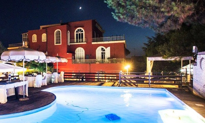 Ufficio Moderno Portici : Villa la colombaia portici da u ac portici groupon