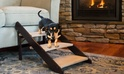 Convertible Stairs/Ramp for Small Dogs & Cats