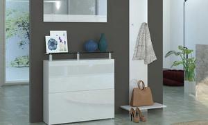arredamento - offerte, promozioni e sconti - Mobili Ingresso Bianco Lucido