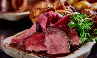 Two-Course Lunch for Up to Six at Marcos New York Italian by Marco Pierre White (Up to 49% Off)