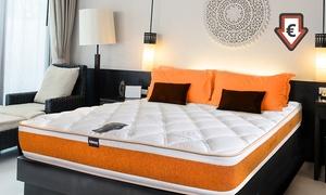 matelas deals bons plans et promotions. Black Bedroom Furniture Sets. Home Design Ideas