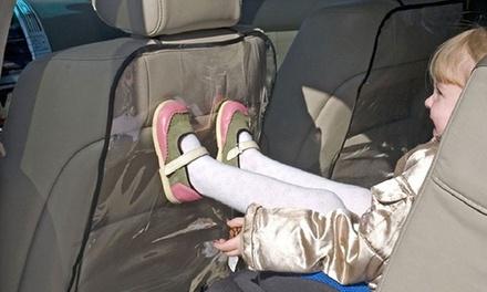 1, 2 of 4 beschermende hoezen voor je autostoelen