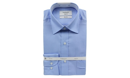 $29 for a Van Heusen Business Shirt in a Range of Styles and Colours Don't Pay up to $69.95