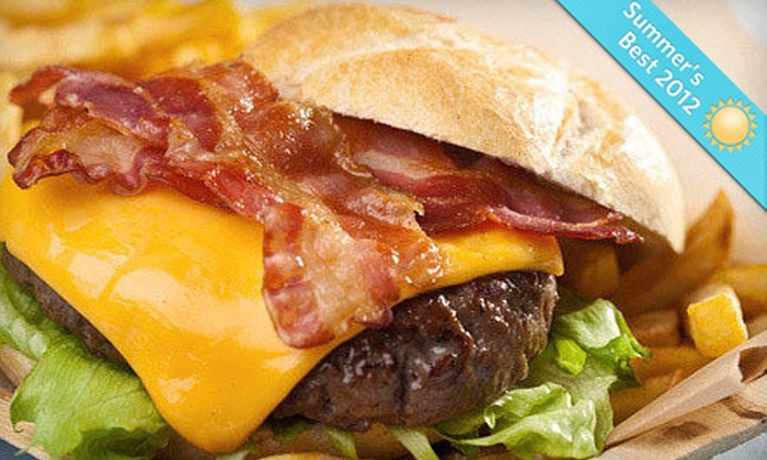 Sweet Mel's - Gainesville: Pub Food at Sweet Mel's (53% Off). Two Options Available.
