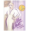 Mae West The Glamour Collection Five Movie Box Set (DVD)