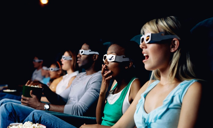 O'neil Cinemas - Multiple Locations: $50 Gift Card to O'neil Cinemas (Half Off). Two Options Available.