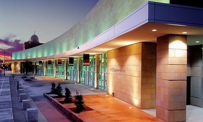 University Plaza Hotel - Springfield, Missouri: Stay at University Plaza Hotel in Springfield, MO, with Dates into June