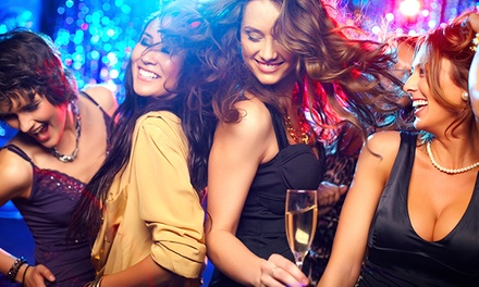 New Year's Eve Party from Boston Event Guide (Up to 67% Off). Nine Options Available.