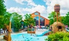 Family Fun at Water-Park Hotel in Branson