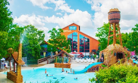 Stay with Family Fun Package at Grand Country Inn in Branson, MO. Dates into June.