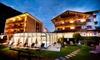 Zillertal: Romantik-Zimmer inkl. Massage