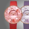 SO & CO New York Women's Mother-of-Pearl Dial Watch