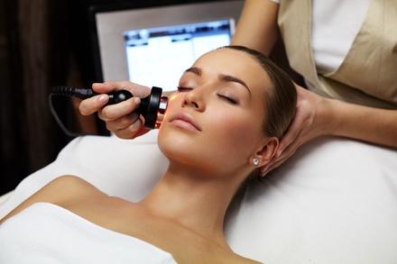 HIFU Facial Treatment
