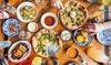 Three-Course Italian Dinner