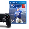 MLB The Show 16 Bundle with PS4 Controller