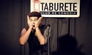 Nigga Stand Up: Desde $49 por una entrada para ver Nigga Stand Up en Taburete Club de Comedia