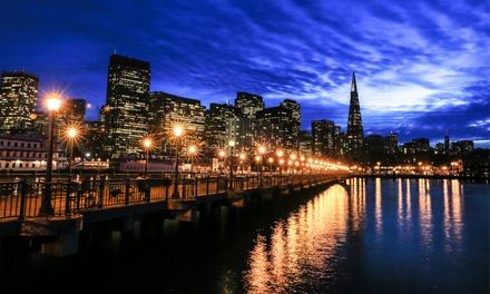 Groupon Omni Hotel San Francisco