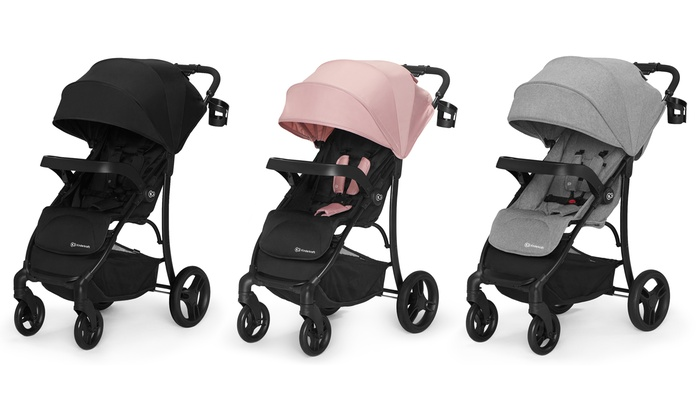Kinderkraft Cruiser Stroller With Free Delivery