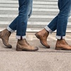 Redfoot Warmfutter-Boots