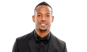 Marlon Wayans: Scandal-less Tour: Marlon Wayans: Scandal-less Tour on Friday, May 6, at 8 p.m.