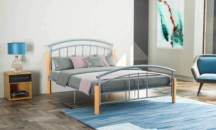 Venice Bed Frame from £79.99 (62% OFF)