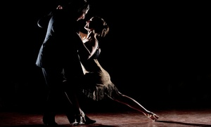 Carre Academy of Irish Dance: Four Dance Classes from Carre Academy of Irish Dance (25% Off)