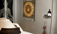 3, 6 o 9 sesiones de electroestimulación con infrarrojos, presoterapia y masaje drenante desde 29,90 € en Luna Marcos