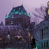 Québec Getaway and Ski