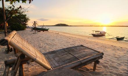 ✈ Bali: 14 Nights at a Choice of Hotels with Return Flights*