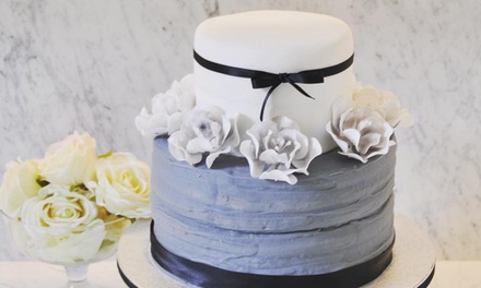 Corso cake design, modellaggio e fiori in pasta di zucchero
