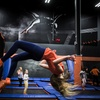 Up to 45% Off Jump Passes or Birthday Party at Sky Zone