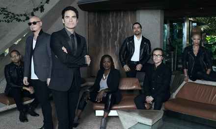 100.7 Star Presents O Starry Night 2 with Train, Daughtry & More on December 9 (Up to 48% Off)