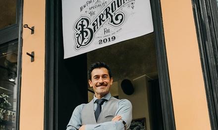 Menu apericena di lusso a Bologna
