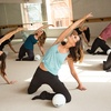 Up to 71% Off Barre Fitness Classes at The Bar Method