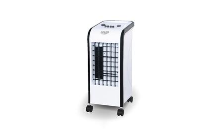 Climatizzatore digitale Adler con raffreddamento, purificazione e umidificazione dell'aria a 79,98 € (89% di sconto)