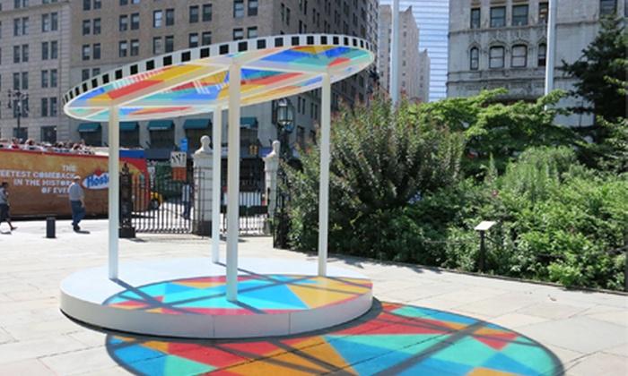 Merrily Kerr New York Art Tours - Chelsea: $20 for a Two-Hour Tour from Merrily Kerr New York Art Tours ($40 Value)