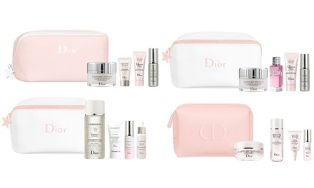 .90 for Dior FourPiece Beauty Pack Bundle