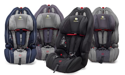 KinderKraft Smart Up Car Seat in Choice of Colour for £49.99 With Free Delivery (50% off)