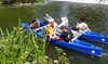 Two- or Five-Hour Kayak Trip